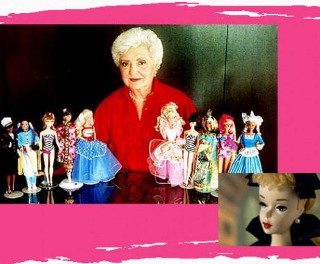 Barbie Wujud Kasih Sayang Ibu