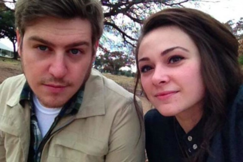 Pasangan Ini Sajikan 'Kepala' di Pernikahan