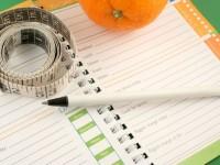 Jurnal Makan, Si Penolong Diet