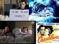 Yang Romantis dan Tak Terlupakan
