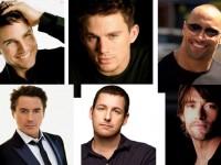 10 Aktor Hollywood Terkaya