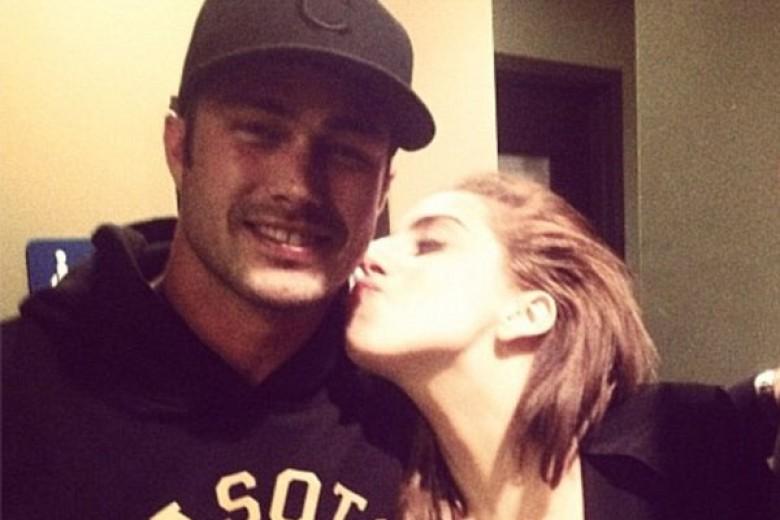 Lady Gaga Putus Cinta?