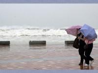 Topan Haiyan Mendarat di Vietnam Pagi Ini