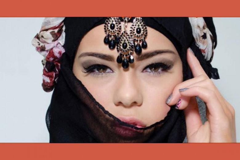 Hijab Cantik Untuk Wajah Lonjong dan Persegi