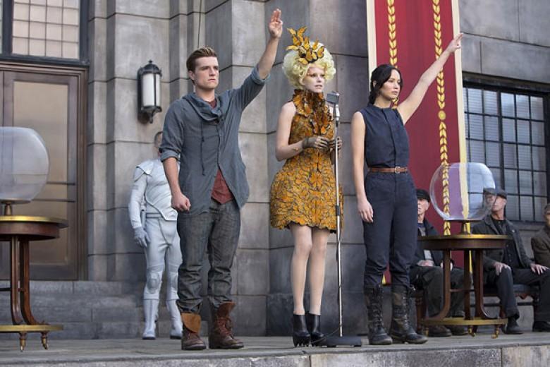 Wow, Sequel 'Hunger Games' Keruk US$161,1 Juta!