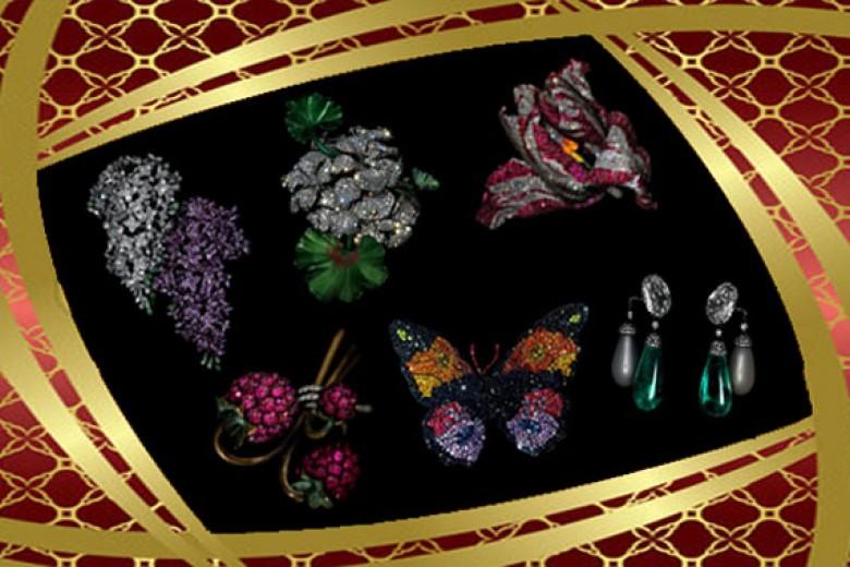 Rosenthal, Pembuat Perhiasan yang Jarang Terdengar