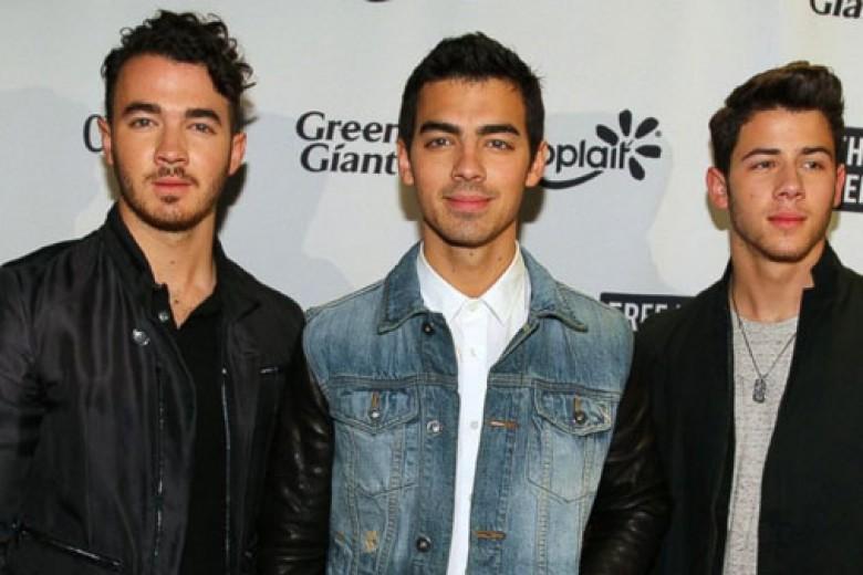 Jonas Brothers Resmi Bubar