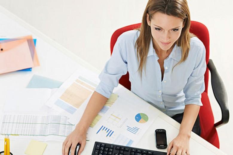 Tingkatkan Produktivitas di Kantor