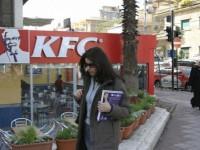 KFC Resmi Tinggalkan Suriah