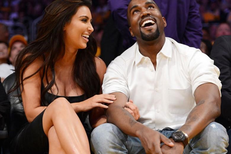 Video Bocor, Kim Kardashian-Kanye West Heboh