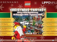 LEGO Christmas Fantasy