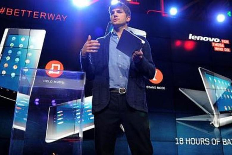 Lenovo 'Pinang' Aktor Tampan Ini