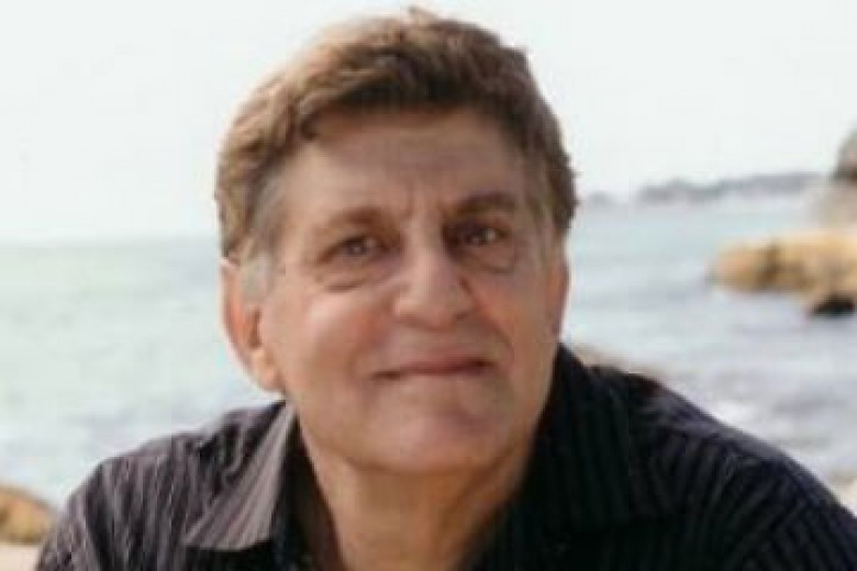 Novelis Michael Palmer Tutup Usia