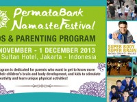 Namaste Festival 2013