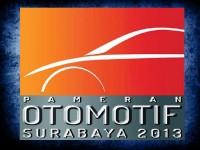 Pameran Otomotif Surabaya 2013