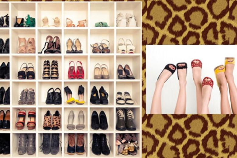Sembilan Sepatu Ungkap Siapa Anda