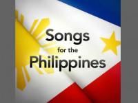 Musisi Galang Dana untuk Filipina