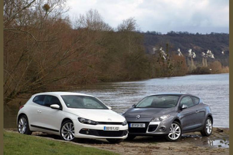 Renault & VW Dukung Penjualan di Eropa