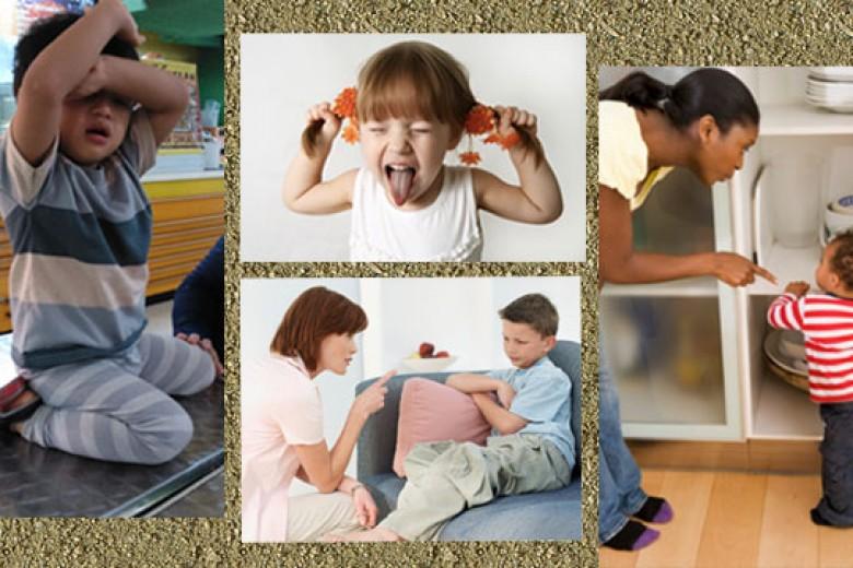 Tiga Hal yang Pantang Dilakukan Terhadap Anak