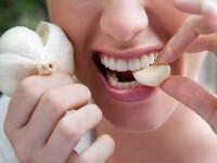Bawang Putih untuk Kekebalan Tubuh