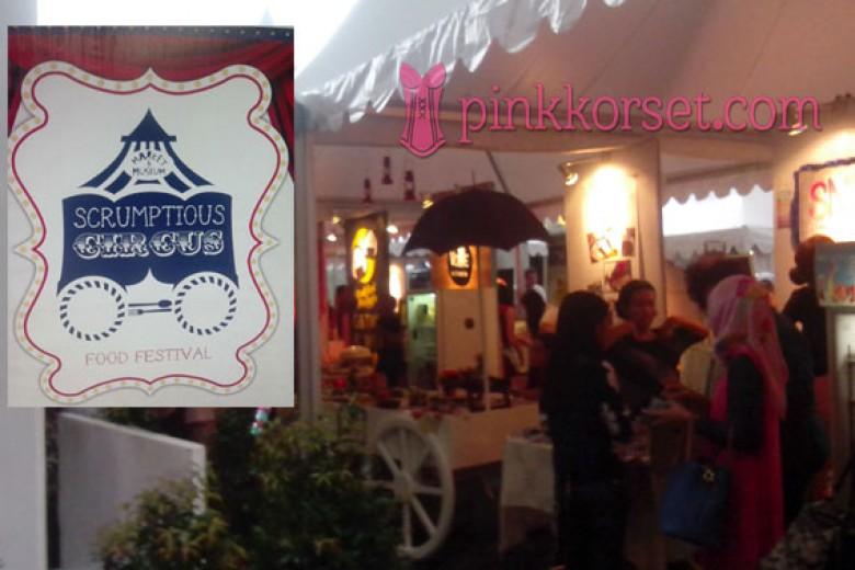 Ayo, Serbu Bazaar Kuliner di KemVil!
