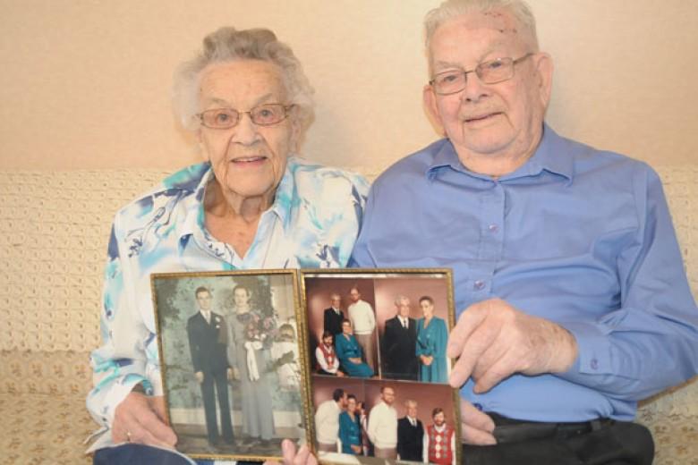 80 Tahun, Cinta Pertama Masih Langgeng