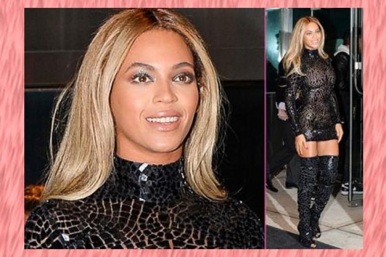 Beyonce (Akhirnya) Luncurkan Album Fisik
