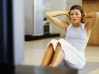 Olah Raga Simpel untuk Perempuan Aktif