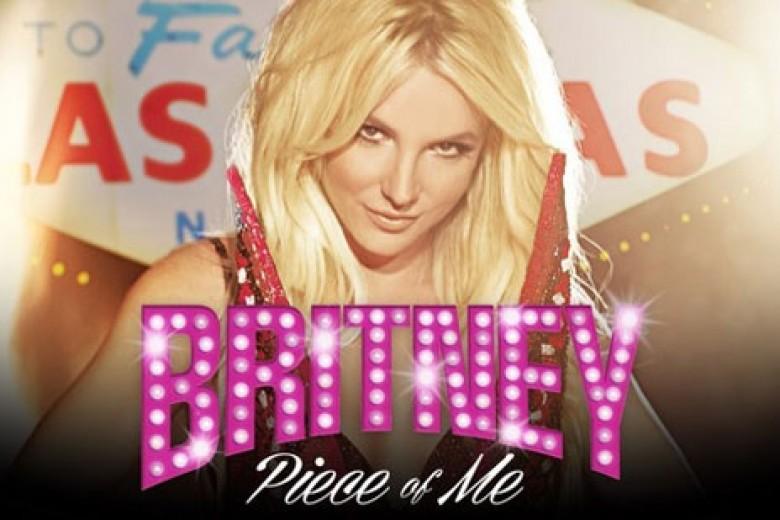 Alasan Britney Spears Lipsync di Las Vegas