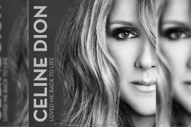 Album Baru Celine Dion Merosot