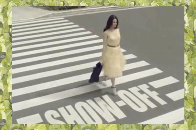 Stop Diskriminasi Terhadap Perempuan!
