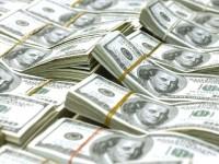 Dolar Sentuh Level Tertinggi 5 Tahun