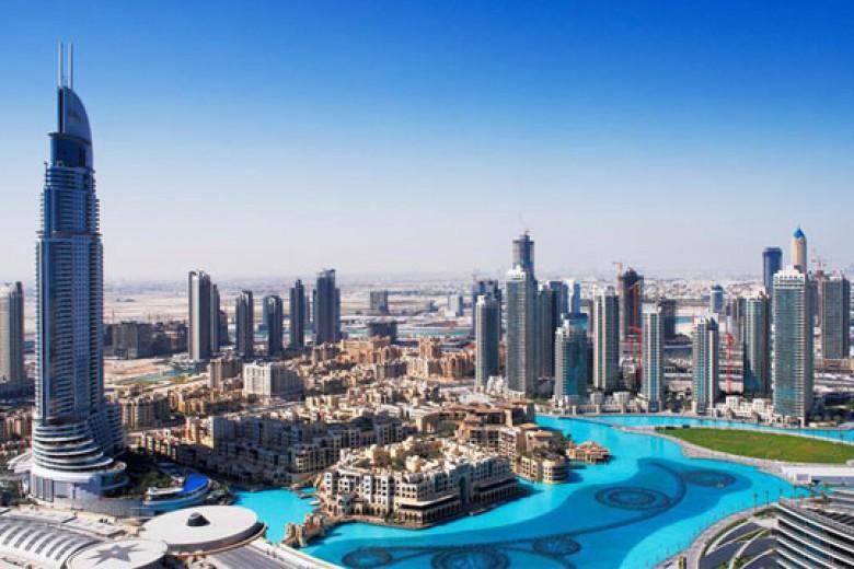 Dubai Jadi Pusat Ekonomi Islam Dunia