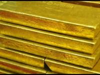Emas Antam Sepekan Alami Lonjakan