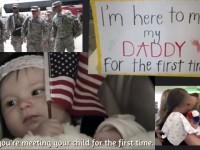 Video Keluarga yang Mengharukan