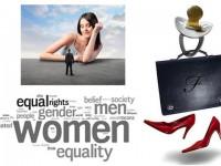Selebritas ini Mengaku Tidak Feminis