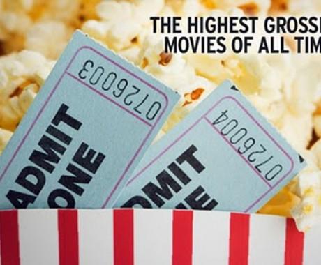 Film Dengan Profit Terbesar Sepanjang Masa