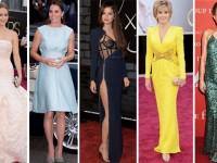 Gaun-gaun Terbaik 2013