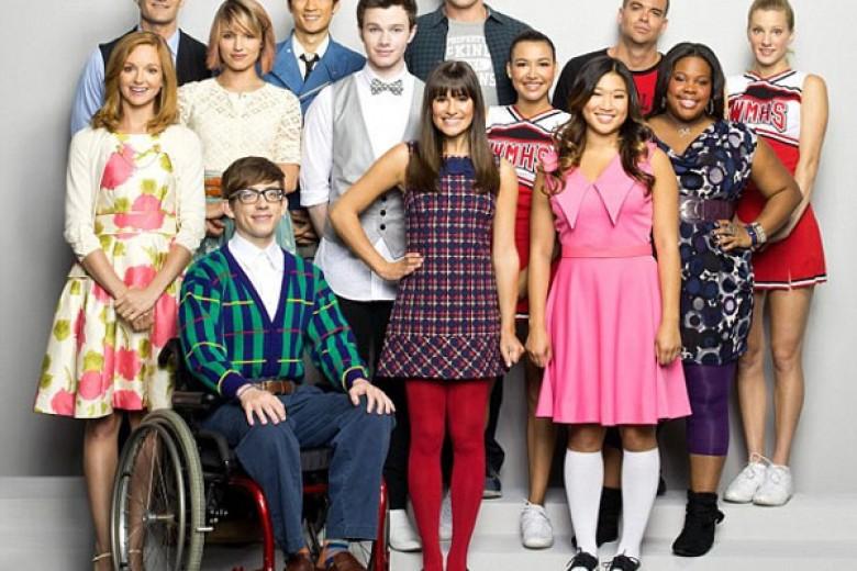 Reuni Glee di Episode Ke-100