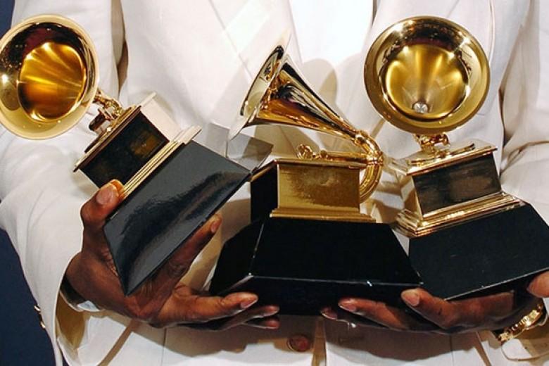 Jay-Z Pimpin Nominasi Grammy 2014