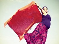 Terapi Warna untuk Perempuan Hamil