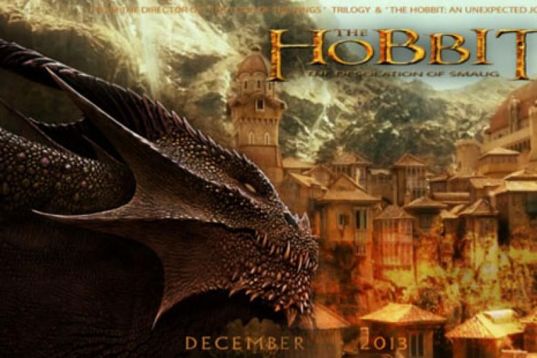 Sekuel The Hobbit Rajai Box Office