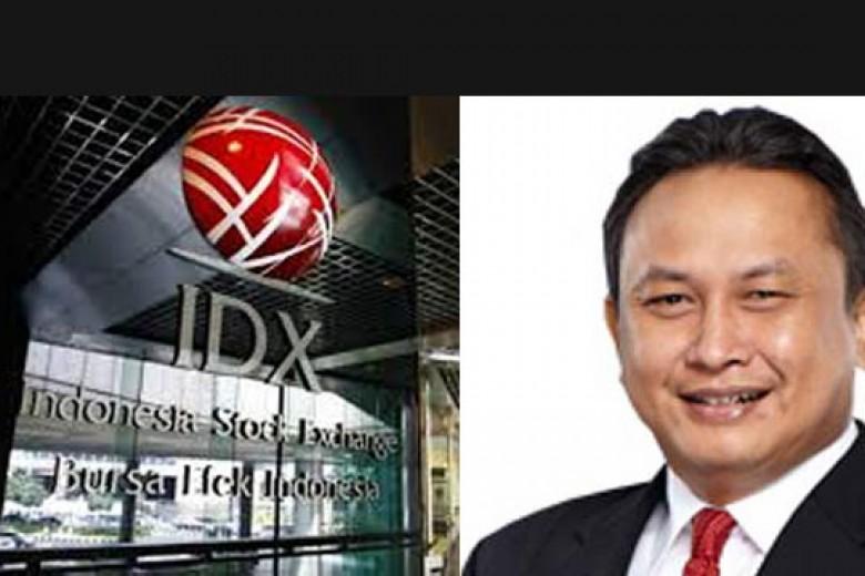 BEI: Selama 2013, Perusahaan IPO Lampaui Target