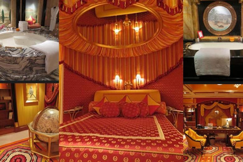 Inikah Kamar Hotel Termahal Sedunia?