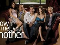 Kesedihan Pemeran 'How I Met Your Mother'