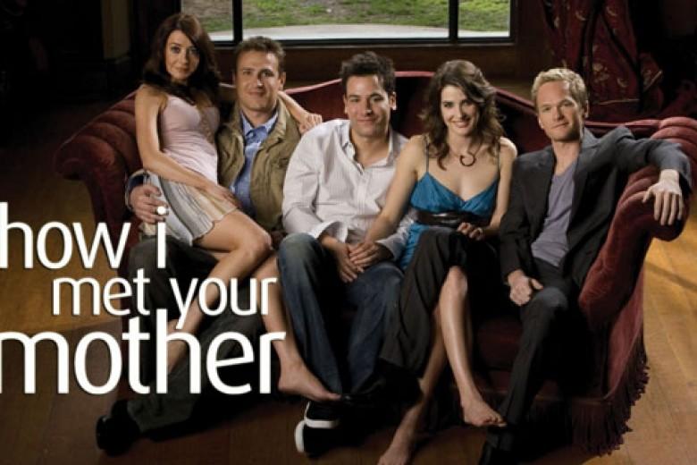Resensi Episode Terakhir 'How I Meet Your Mother'