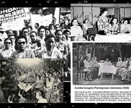Hari Ibu Indonesia ke-85
