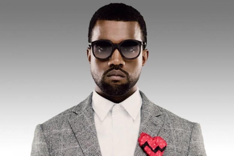 Kanye West 'Musuhi' Grammy?