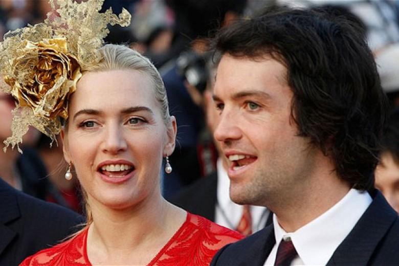 Kate Winslet Melahirkan Anak Ketiga