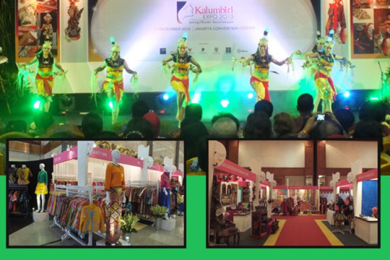 Katurimbi Expo: Usaha untuk Mengapresiasi Perempuan